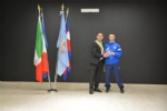 OZEGNA - Il sindaco Sergio Bartoli ha premiato gli sportivi del paese - FOTO - immagine 2