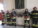 RIVAROLO CANAVESE - I vigili del fuoco hanno celebrato Santa Barbara - FOTO e VIDEO - immagine 2