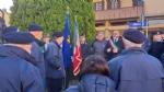 CUORGNE - Cerimonia al monumento cittadino in ricordo dei Marinai - immagine 2