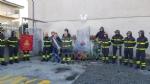 RIVAROLO CANAVESE - I vigili del fuoco hanno celebrato Santa Barbara - FOTO e VIDEO - immagine 9