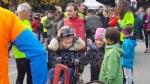 CUORGNE - La folla in piazza conferma il grande cuore del Canavese: più di 1100 persone di corsa per il piccolo Loris - FOTO e VIDEO - immagine 3
