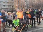 CUORGNE - La folla in piazza conferma il grande cuore del Canavese: più di 1100 persone di corsa per il piccolo Loris - FOTO e VIDEO - immagine 23