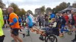 CUORGNE - La folla in piazza conferma il grande cuore del Canavese: più di 1100 persone di corsa per il piccolo Loris - FOTO e VIDEO - immagine 11