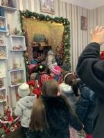 CASTELLAMONTE - AllUfficio Postale di Babbo Natale... sarà una vigilia magica - FOTO - immagine 3