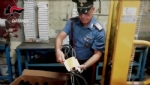 CANAVESE - Ricambi auto scadenti spacciati per originali: sequestri dei carabinieri per 100 mila euro. Quattro meccanici denunciati - VIDEO - immagine 3