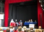 LEINI - Il dibattito con i candidati sul futuro della città - VIDEO - immagine 3