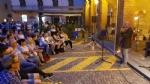 RIVAROLO CANAVESE - Una serata letteraria e tanta commozione nel ricordo di Elisa - FOTO E VIDEO - immagine 3