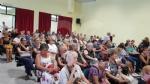 RIVAROLO CANAVESE - Una folla commossa ha salutato per lultima volta Elisa - FOTO - immagine 3