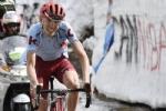 GIRO DITALIA A CERESOLE REALE - Lemozione della corsa in 50 scatti da tutto il Canavese - FOTO - immagine 57