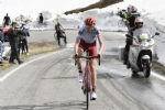 GIRO DITALIA A CERESOLE REALE - Lemozione della corsa in 50 scatti da tutto il Canavese - FOTO - immagine 50