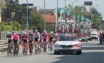 GIRO DITALIA A CERESOLE REALE - Lemozione della corsa in 50 scatti da tutto il Canavese - FOTO - immagine 6