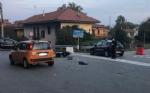 LOMBARDORE - Auto contro moto, ferito un sedicenne di Leini. Sulla vettura una donna positiva allalcoltest - FOTO - immagine 7