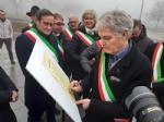 PATTO DI SUPERGA - Cè anche il Canavese: aderiscono i sindaci di Rivarolo, Ciriè, Chivasso, Bollengo, Valperga, Volpiano e San Maurizio - immagine 3