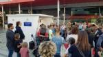 RIVAROLO CANAVESE - Inaugurato il primo eco-compattatore delle bottiglie di plastica allUrban Center - FOTO e VIDEO - immagine 3