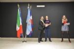 OZEGNA - Il sindaco Sergio Bartoli ha premiato gli sportivi del paese - FOTO - immagine 3