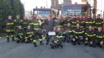 RIVAROLO CANAVESE - I vigili del fuoco hanno celebrato Santa Barbara - FOTO e VIDEO - immagine 16