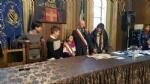 RIVAROLO - Consiglio dei ragazzi: il nuovo sindaco è di Argentera - FOTO e VIDEO - immagine 4