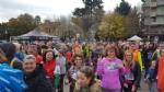 CUORGNE - La folla in piazza conferma il grande cuore del Canavese: più di 1100 persone di corsa per il piccolo Loris - FOTO e VIDEO - immagine 12