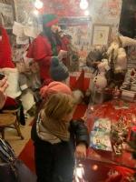 CASTELLAMONTE - AllUfficio Postale di Babbo Natale... sarà una vigilia magica - FOTO - immagine 4