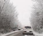 CANAVESE - Incidenti stradali a raffica a causa di neve e ghiaccio. Tangenziale di Torino in tilt per uno scontro tra furgoni - FOTO - immagine 4