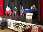 LEINI - Il dibattito con i candidati sul futuro della città - VIDEO - immagine 4