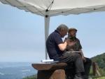 ALPETTE - 7 e 13 luglio: due giornate di successo per lAlpeggio Musrai - FOTO - immagine 4