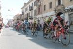 GIRO DITALIA A CERESOLE REALE - Lemozione della corsa in 50 scatti da tutto il Canavese - FOTO - immagine 7