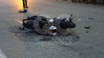 LOMBARDORE - Auto contro moto, ferito un sedicenne di Leini. Sulla vettura una donna positiva allalcoltest - FOTO - immagine 4