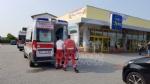 RIVAROLO - Dramma allEurospin, donna muore mentre fa la spesa. Il supermercato resta aperto - immagine 4