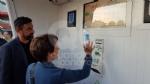 RIVAROLO CANAVESE - Inaugurato il primo eco-compattatore delle bottiglie di plastica allUrban Center - FOTO e VIDEO - immagine 4