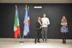 OZEGNA - Il sindaco Sergio Bartoli ha premiato gli sportivi del paese - FOTO - immagine 4