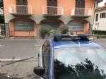 TABACCAIO UCCIDE LADRO A PAVONE CANAVESE - VITTIMA COLPITA AL PETTO - FOTO E VIDEO - immagine 4