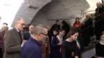 CANAVESE - AllIstituto Italiano di Cultura di Cracovia è stata inaugurata la mostra «Memoria Storica e Culturale del Canavese» - FOTO - immagine 4