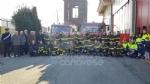 RIVAROLO CANAVESE - I vigili del fuoco hanno celebrato Santa Barbara - FOTO e VIDEO - immagine 17