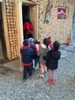 CASTELLAMONTE - AllUfficio Postale di Babbo Natale... sarà una vigilia magica - FOTO - immagine 5