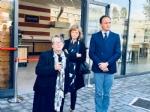 COLLERETTO GIACOSA - Cirio inaugura il nuovo ristorante e centro servizi aziendale al Bioindustry Park - immagine 5