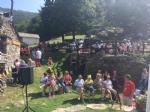 ALPETTE - 7 e 13 luglio: due giornate di successo per lAlpeggio Musrai - FOTO - immagine 5