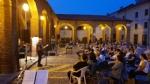 RIVAROLO CANAVESE - Una serata letteraria e tanta commozione nel ricordo di Elisa - FOTO E VIDEO - immagine 5