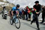GIRO DITALIA A CERESOLE REALE - Lemozione della corsa in 50 scatti da tutto il Canavese - FOTO - immagine 52