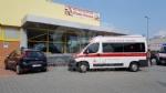 RIVAROLO - Dramma allEurospin, donna muore mentre fa la spesa. Il supermercato resta aperto - immagine 5