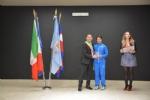 OZEGNA - Il sindaco Sergio Bartoli ha premiato gli sportivi del paese - FOTO - immagine 5