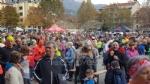 CUORGNE - La folla in piazza conferma il grande cuore del Canavese: più di 1100 persone di corsa per il piccolo Loris - FOTO e VIDEO - immagine 6