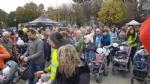 CUORGNE - La folla in piazza conferma il grande cuore del Canavese: più di 1100 persone di corsa per il piccolo Loris - FOTO e VIDEO - immagine 14