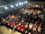 LEINI - Il dibattito con i candidati sul futuro della città - VIDEO - immagine 6