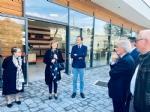 COLLERETTO GIACOSA - Cirio inaugura il nuovo ristorante e centro servizi aziendale al Bioindustry Park - immagine 6