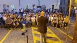 RIVAROLO CANAVESE - Una serata letteraria e tanta commozione nel ricordo di Elisa - FOTO E VIDEO - immagine 6