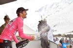GIRO DITALIA A CERESOLE REALE - Lemozione della corsa in 50 scatti da tutto il Canavese - FOTO - immagine 53