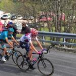 GIRO DITALIA A CERESOLE REALE - Lemozione della corsa in 50 scatti da tutto il Canavese - FOTO - immagine 23