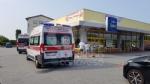 RIVAROLO - Dramma allEurospin, donna muore mentre fa la spesa. Il supermercato resta aperto - immagine 6