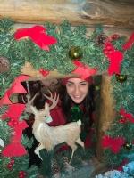 CASTELLAMONTE - AllUfficio Postale di Babbo Natale... sarà una vigilia magica - FOTO - immagine 7